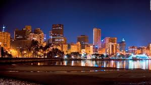 South Africa, the charm of Durban